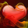 Heartbeat 4 by Ma Bu