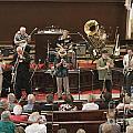 Heartbeat Dixieland Jazz Band by Concert Photos