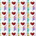 Heartful 2 by Ann Calvo