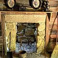 Hearth And Home by Mary Almond