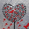 Hearts by Cathy Jacobs