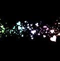 Hearts In Space by Kurt Van Wagner