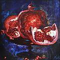 Hearts Of Three by Sergey Ignatenko