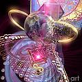 Heartworld 2 by Arcane Paradigm