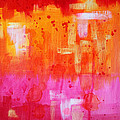 Heat by Nancy Merkle