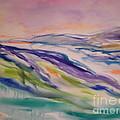 heathcliff II by Sharon Worley