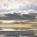 Heaven by Matthew Gibson