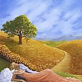 Heaven On Earth by Brenda Ellis Sauro