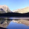 Heavenly Hike - Kananaskis Lakes, Alberta by Ian Mcadie