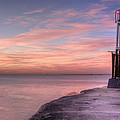 Heavenly Hues by Lindley Johnson