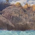 Heavenly  Landscape by Rick Todaro