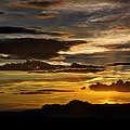 Heavenly Rays  by Saija  Lehtonen