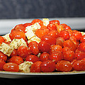 Heavenly Tomatoes by DLL Production Co