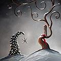 Heaven's Brightest Star By Shawna Erback by Shawna Erback