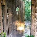 Heavens Door Is Always Open by Matthew Seufer