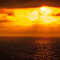 Heaven's Glow by Cathy Smith