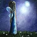 Heaven's Little Helper By Shawna Erback by Artisan Parlour