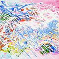 Heaven's Music by Kume Bryant
