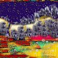 Heaven's Pavement by Carol Jacobs