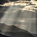 Heaven's Sunshines  by Sotiris Filippou