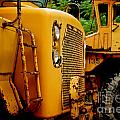 Heavy Equipment by Amy Cicconi