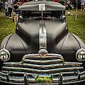 Heavy Metal 1941 Pontiac by Ken Kobe