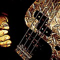 Heavy Metal Bass by Chris Berry