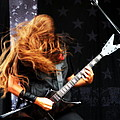 Heavy Metal by Joseph C Santos