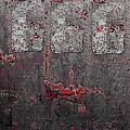 Heavy Metal by Margie Hurwich