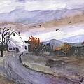 Hebo Farmhouse by Chriss Pagani