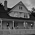 Heceta Keeper's House by Image Takers Photography LLC - Laura Morgan