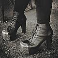 Heels by Odd Jeppesen