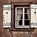 Heidelberg Window by Marcia Colelli