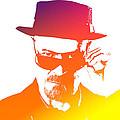 Heisenberg -13 by Chris Smith