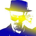 Heisenberg-3 by Chris Smith
