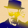Heisenberg - 4 by Chris Smith