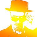 Heisenberg - 5 by Chris Smith
