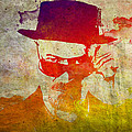 Heisenberg - 9 by Chris Smith