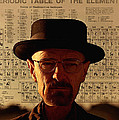 Heisenberg by Bill Cannon