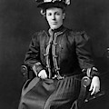 Helen Taft (1861-1943) by Granger