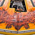 Hell Camino 2 by Jeff Sinon