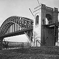Hell Gate Bridge by Georgia Fowler