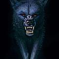 Hell Hound by MGL Studio - Chris Hiett