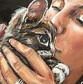 Hello Kitty by Dyanne Parker