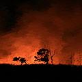 Hells' Horizon by Dan Sabin