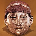 Helmet In Two Parts Iron by Thracian
