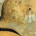 Steel Helmet by Oleg Konin