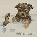 Help One Another by Olive Denyer