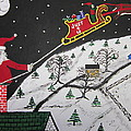 Help Santa's Stuck by Jeffrey Koss