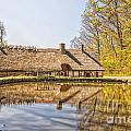 Helsingborg Cottage Millhouse by Antony McAulay